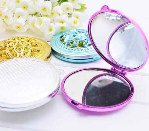 Карманные зеркала