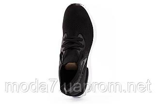 Мужские кроссовки текстильные весна/осень черные Classica G 5085 -5, фото 3