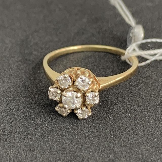 Покупаем ювелирные изделия с бриллиантами