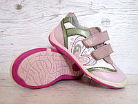 Р.25 распродажа! новые детские кроссовки b&g №571-3с vis