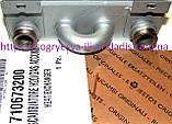 Теплообм. моно 335мм сал. 2шт (ф.у, EU) Baxi Nuvola/3/3 Comfort//Western Boyler, арт. 710673200, к.з. 0654, фото 2