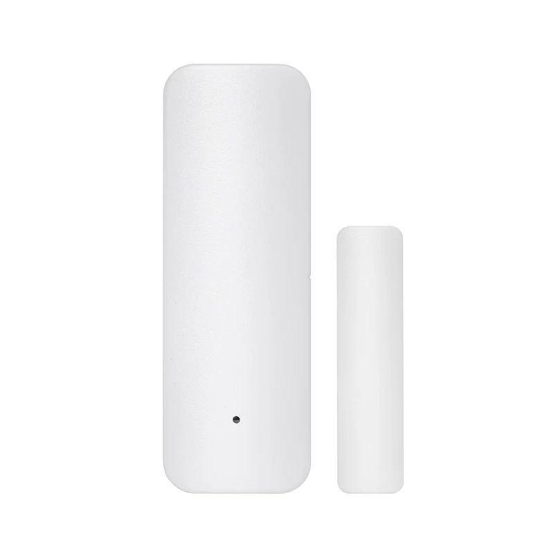 Датчик охранной сигнализации. Беспроводная Wi-Fi дверная/оконная сигнализация. Tuya/Smart Life
