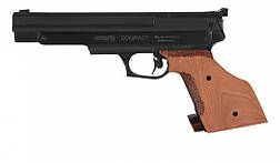 Пневматический пистолет Gamo Compact, фото 2