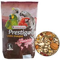 Корм Versele-Laga Prestige Premium Ara Mix (для крупных попугаев), 15 кг