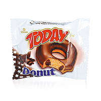 "Пончик Today Donut Cocoa 45гр. ТМ ""Lord"""