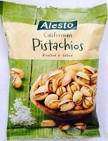 Фисташка Alesto Pistazien / Pastacchi 500 gramm фисташки соленые