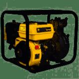Бензиновая мотопомпа высокого давленияFORTE FP20HP