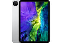 "Планшет iPad Pro 11"" (2020) 128GB WiFi+4G Silver"