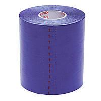 Кинезио тейп в рулоне 7,5см х 5м (Kinesio tape) эластичный пластырь BC-0474-7_5 (цвета в ассортименте)