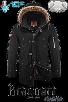 Мужская куртка Parka Braggart