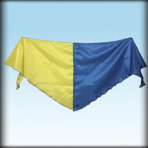 Косынки и флаги