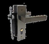 Комплект дверной фурнитуры Linde A-2004 PZ MA