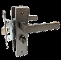 Комплект дверной фурнитуры MVM A-2004 WC MA