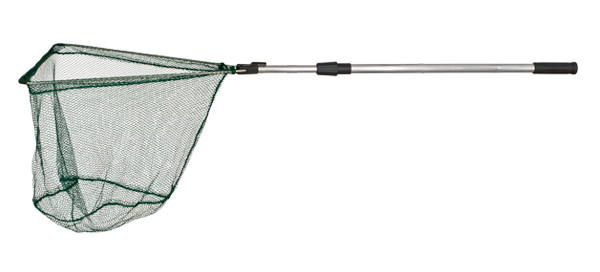 Подсак Basic Alumina 1.7m зеленый