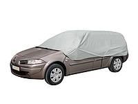 F1-01115, Чехол тент автомобильный Kombi (180 х 80 х 310 см), Ultimate Speed, серый