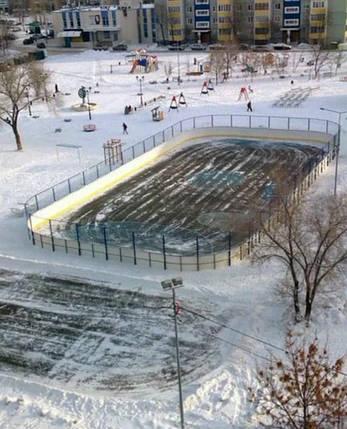 Хокейные и универсальные спортивные площадки., фото 2