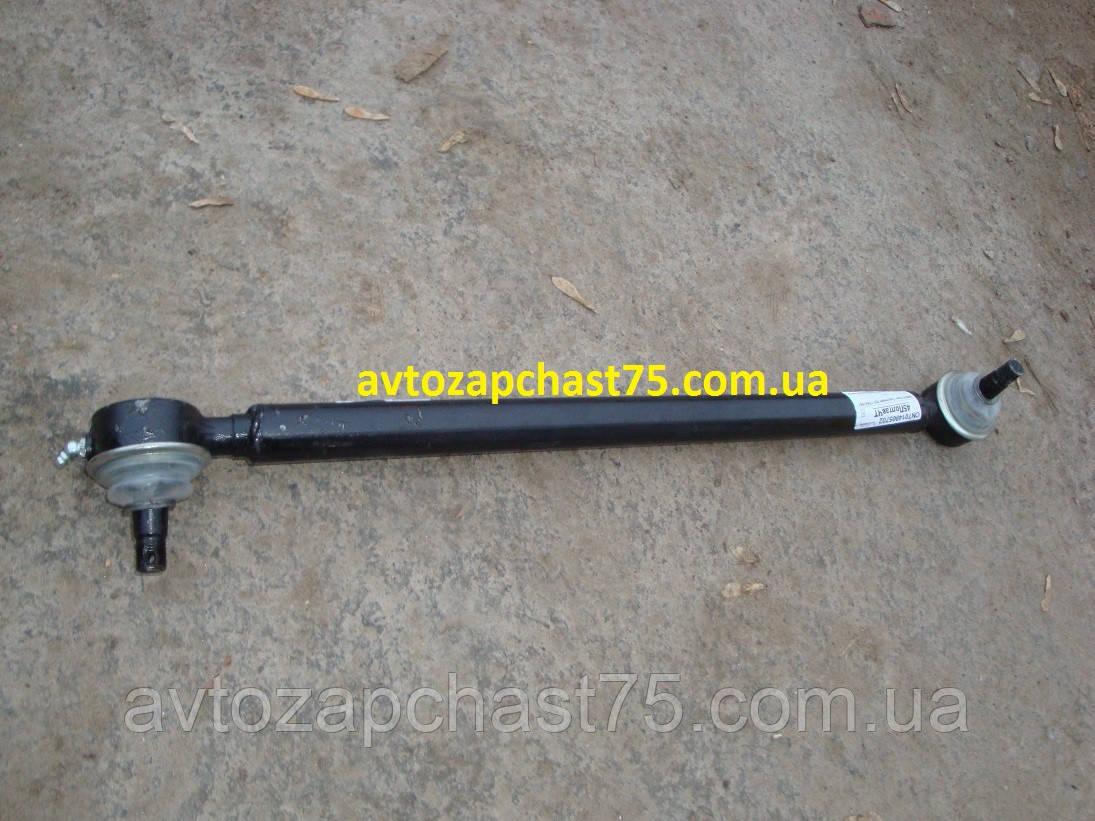 Тяга рулевая продольная Газ 33104, Валдай (производитель Россия)