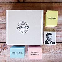 Дати + поняття + персоналії-портрети, 770 картки ЗНО історія України 2020 - 2021