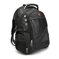 Городской рюкзак SWISSWIN SWISSGEAR 8810 для ноутбука с USB