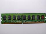 Оперативная память Kingston DDR2 2Gb 800MHz PC2-6400E ECC (KTH-XW4400E6/2G) Б/У, фото 6