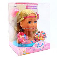Кукла для причесок кукла-манекен Zapf My Model Сестричка с аксессуарами (824788)