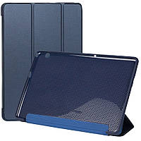 Чехол Galeo Silicone Color Series для Huawei Mediapad T5 10 (AGS2-L09, AGS2-W09) Navy Blue