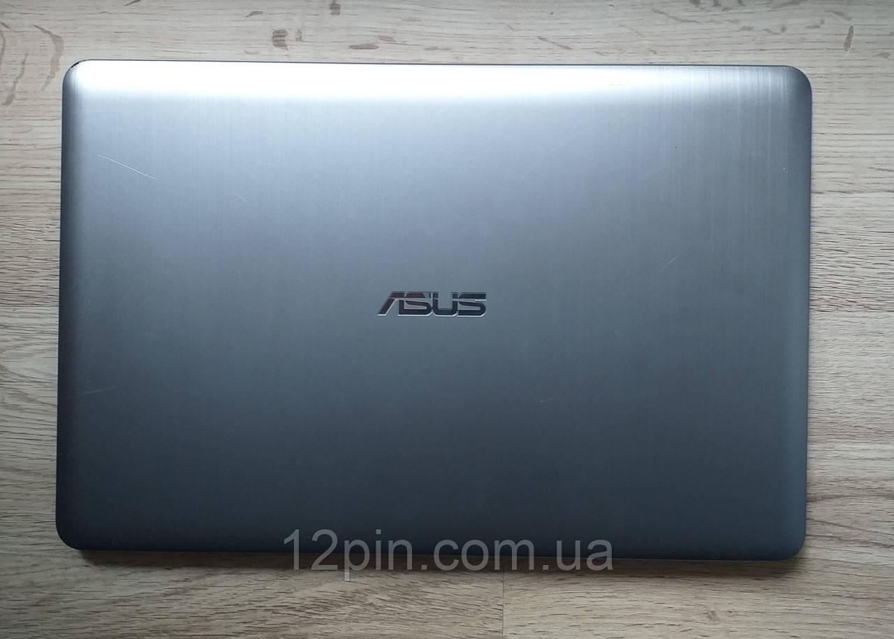 Крышка матрицы Asus F541u б/у оригинал