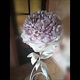 Светильник пион цветок большой цветок торшер светящиеся цветы Ростовые цветы, фото 9