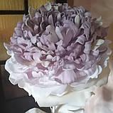 Светильник пион цветок большой цветок торшер светящиеся цветы Ростовые цветы, фото 8