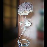 Светильник пион цветок большой цветок торшер светящиеся цветы Ростовые цветы, фото 6