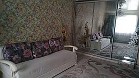 1-комнатная квартира в Харькове, на Баварии, Любови Малой 34
