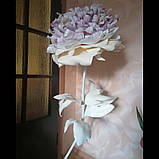 Светильник пион цветок большой цветок торшер светящиеся цветы Ростовые цветы, фото 3