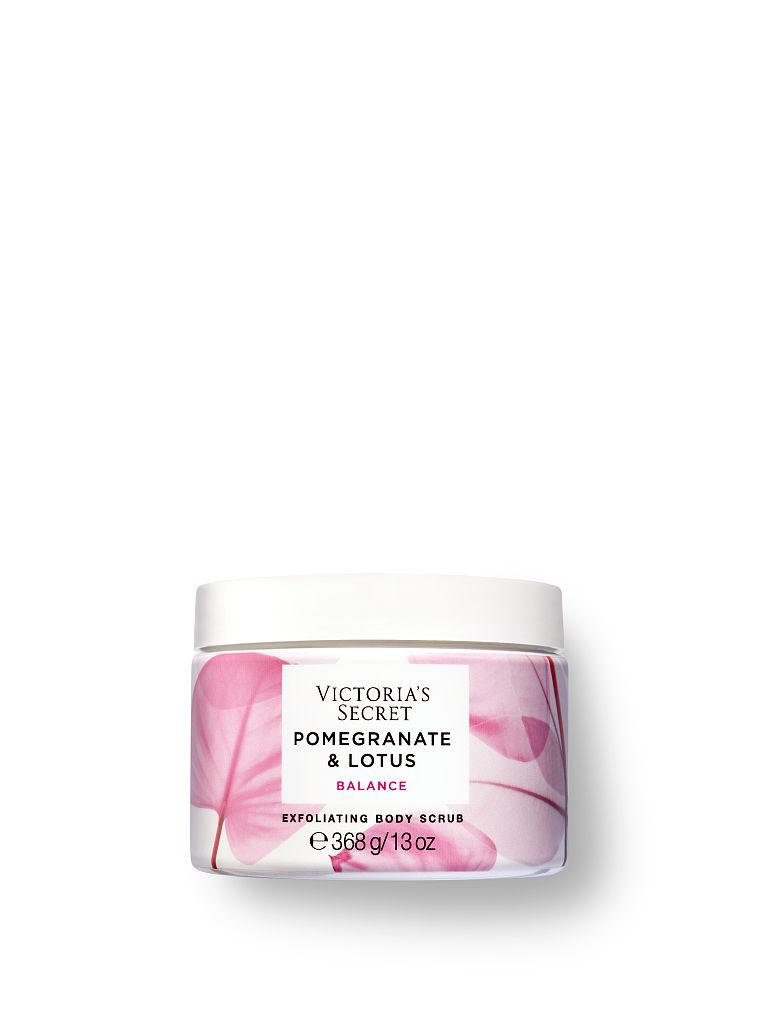 Скраб для тела Pomegranate & Lotus Victoria's Secret
