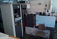 Электроэрозионный станок с ЧПУ AGIE AGIECUT 150 HSS