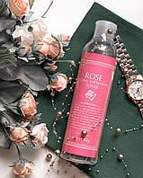 Тонер с экстрактом розы и омолаживающим комплексом Secret Key Rose Floral Softening Toner - 250 мл