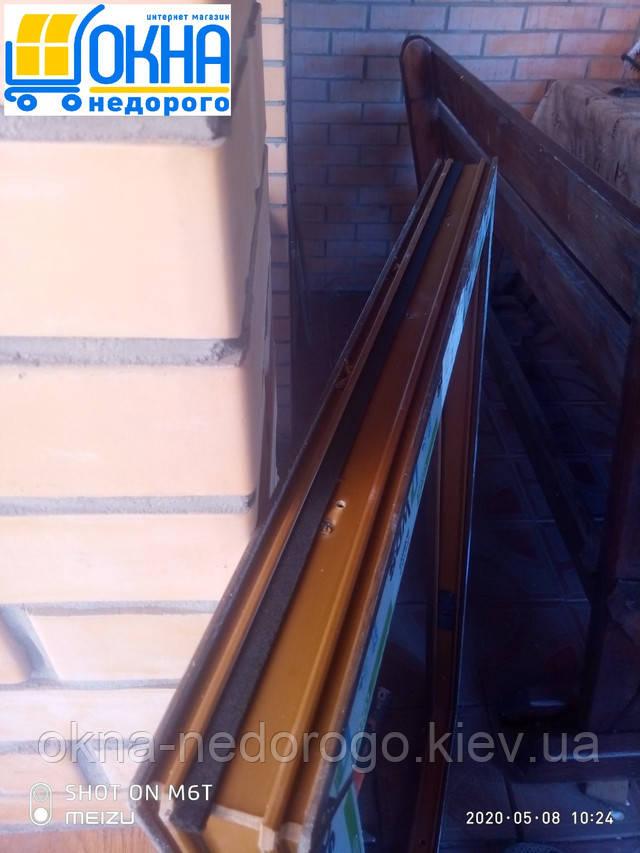 Пластиковые окна ламинированные в массе фото бригады 11