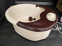 Гидромассажная ванна для ног LX-1205