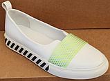 Туфли женские кожаные от производителя модель СК94, фото 2