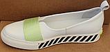 Туфли женские кожаные от производителя модель СК94, фото 3