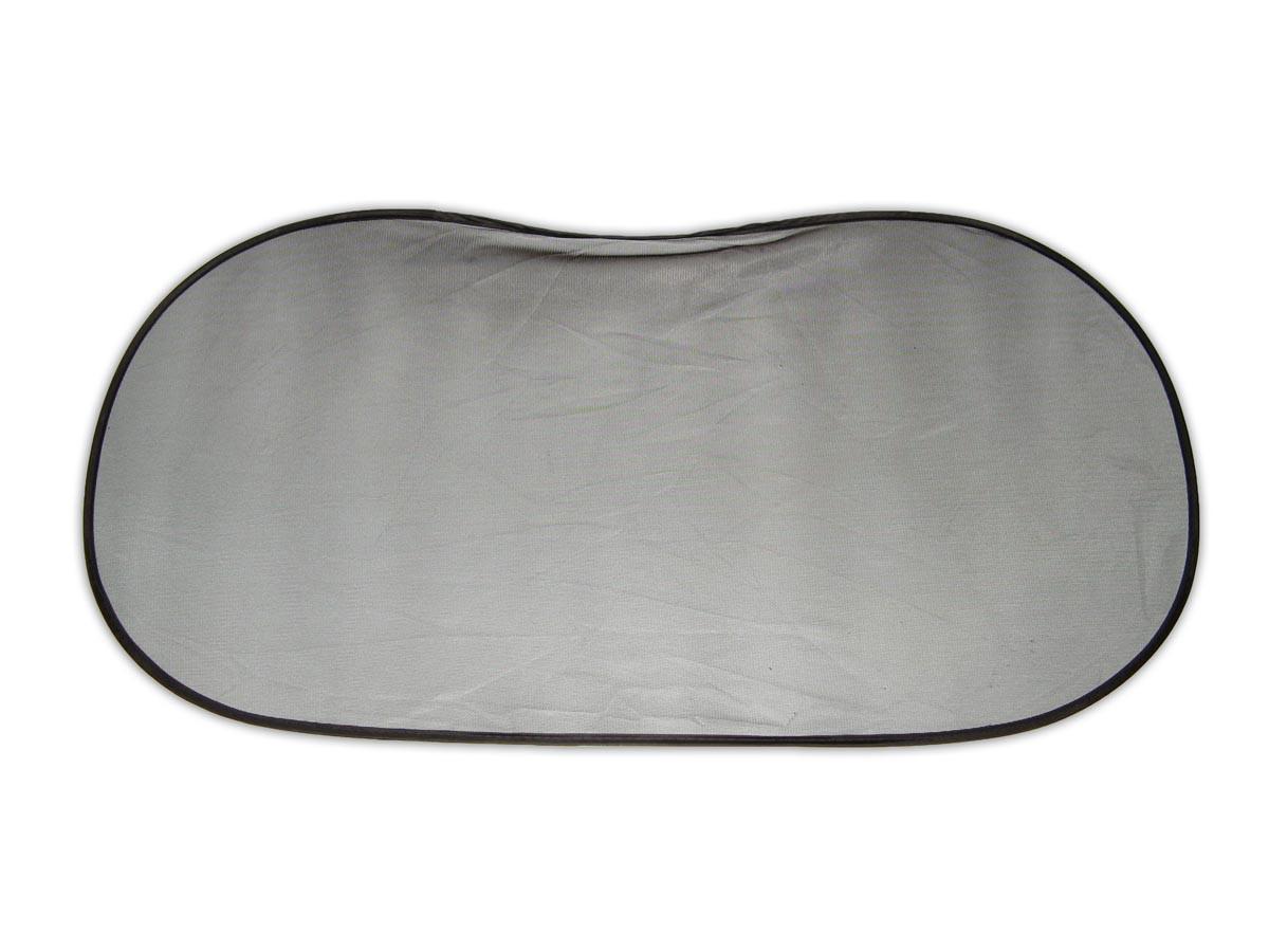 Шторка на заднее стекло на присосках ТН-308 В (овал)