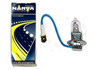 Галогенка H3 NARVA 24V 70W 48700