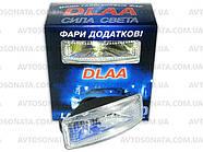 Додаткові фари, протитуманки DLAA 333 RY, фото 2