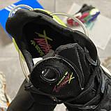 Мужские кроссовки Adidas Originals Torsion X Black, кроссовки адидас оригиналс торсион кросівки Adidas Torsion, фото 5