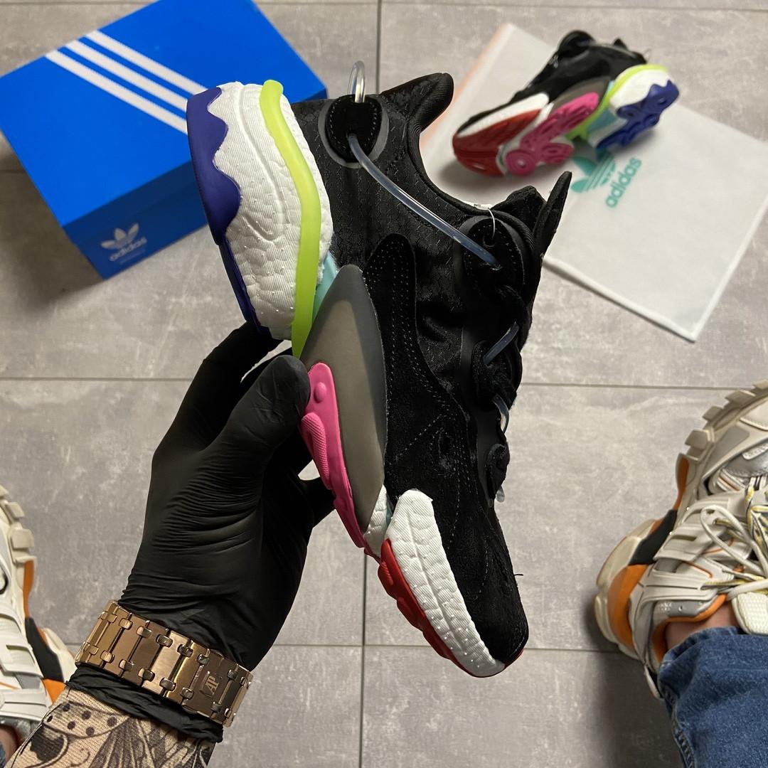 Мужские кроссовки Adidas Originals Torsion X Black, кроссовки адидас оригиналс торсион кросівки Adidas Torsion