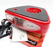 Тепло вентилятор в машину, фото 2