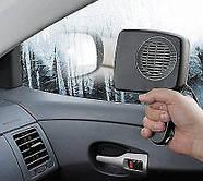 Польский автомобильный обогреватель в машину, фото 2