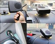 Тепловентилятор автомобильный Керамика 24V, фото 2