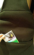 Чехлы сидений Ваз 2112 Зеленые, фото 5