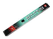 Тонировочная пленка SOLUX SRC  50 см х3м M.Bk 20%, фото 2