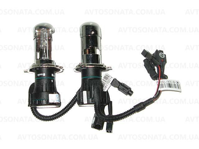 Лампы би-ксенон Fantom H4-HL 4300K